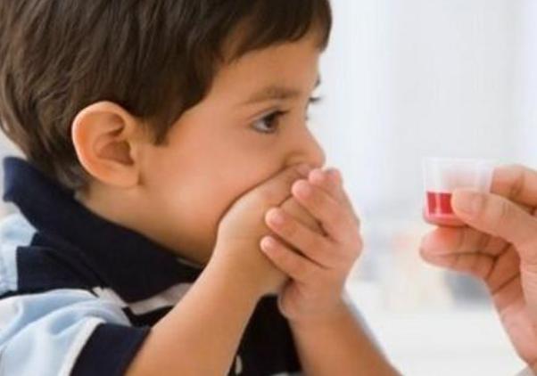 小孩咳嗽怎么办