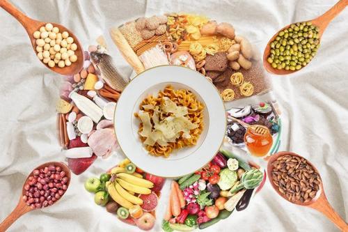 孕期怎么吃既营养又健康?